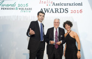 Pensioni & Welfare Italia Awards