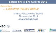 Salone SRI & SRI Awards 2019